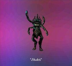 WZ-Shakti 01