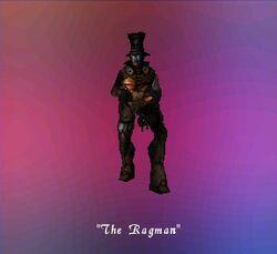 WZ-The Ragman 01