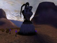 Idol to Ashur