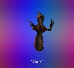 WZ-Seerix 01