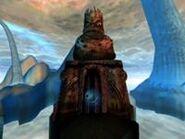 Statuła Pyro w Wymiarze Eterycznym