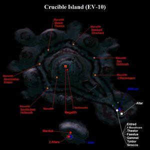 Maps-sing-Crucible Island 01