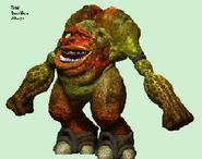 Trollmodle
