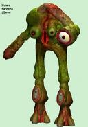 Mutantmodel