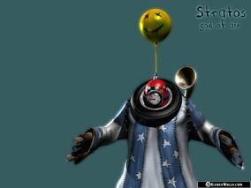 Stratos-1