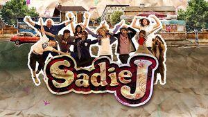Sadie J logo
