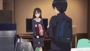 Kato Megumi scene from ep 8 05