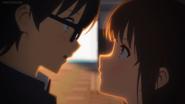 Kato Megumi scene from ep 8 14