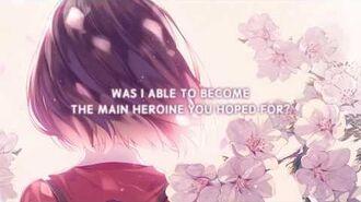 Saekano the Movie finale Teaser Trailer