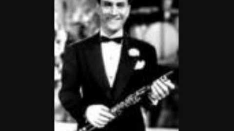 """""""Comes Love"""" Artie Shaw and Helen Forrest-0"""