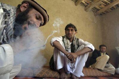 AfghanistanHeroin