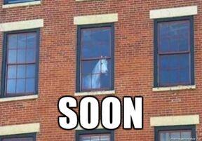 Soon-horse