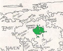 Hammer Island 01