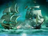 Battle of the Markovian Sea