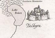 Talkyra map 01