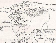 Temple Lands map 01