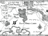 South March Lands