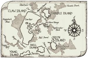 Claw Island area 02