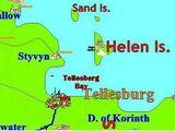 Helen Island