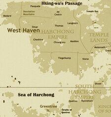 Harchong Empire
