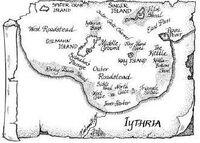 Iythria