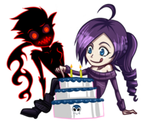 Happy birthday zone tan by absolutepineapple-d5oj8ny