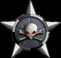 Annihilation Medal