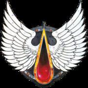 Redentores Sanguinarios logo