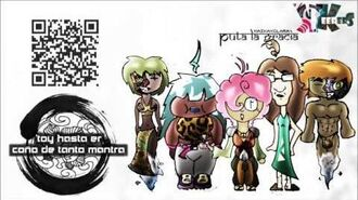 【MAIKA x Clara】 Puta la Gracia 【ft. IA】 (vsq x mp3) ᴴᴰ