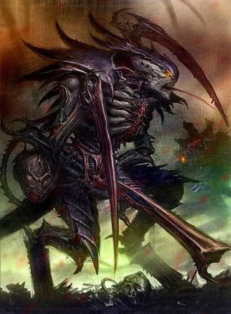 330px-Tyranid warrior2