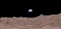 Portyen desde su luna