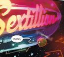 Sextillion