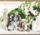 Aragorn II Elessar