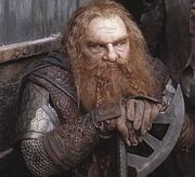 Gimli son of gloind