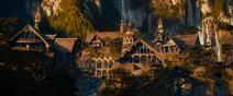 Rivendell - The Hobbit