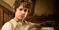 Bilbo freeman