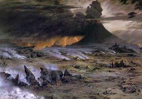 Mount doom