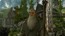 Gandalf in LOTR- War in the North-1