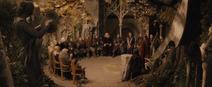 Council of Elrond - FOTR