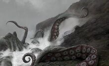 SimonDominic Kraken