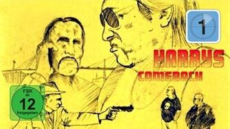 Harrys Comeback - Letzter Puff vor Helgoland (Komödie)