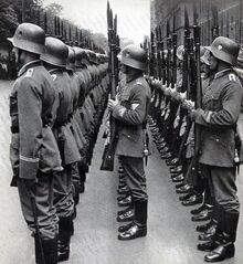 Gulag guard