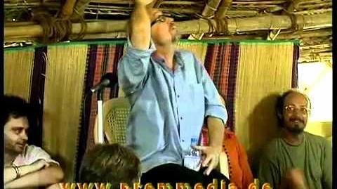 Karl Renz Talks in Tiruvannamalai 22.01.07.mp4