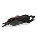 MX2S Whisper fighter (Taian)