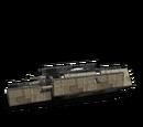 Kronos-class cruiser (Taian)