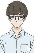 Yousuke bust