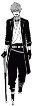 Yonosuke