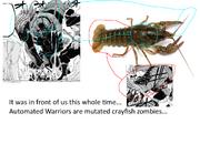 AutomatedWarriorsAreCrayFish