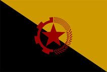 SLA FLAG