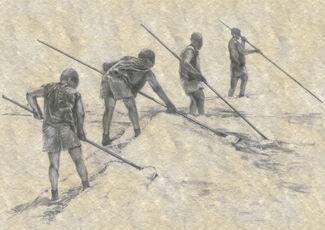 Escravos-Sal